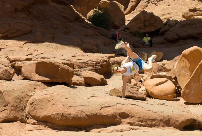 Play capoeira anytime, anywhere!