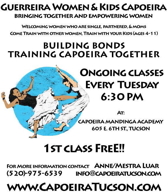 cmt-guerreira-women-and-kids-class-ongoing-class-poster2